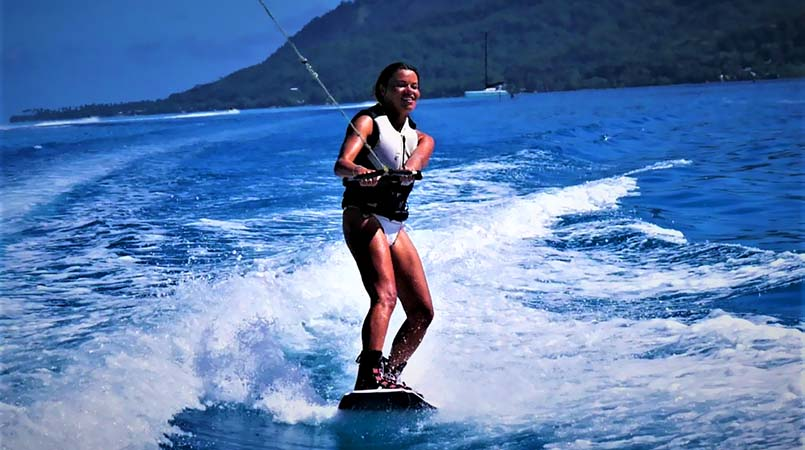 Fare Arana wake board